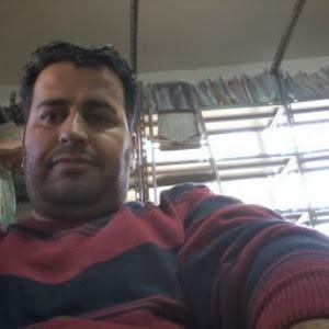 Ayman Sarayreh