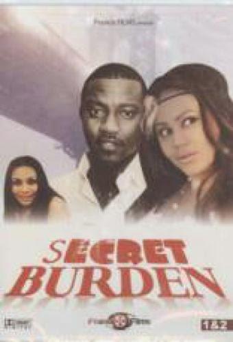 Secret Burden 1