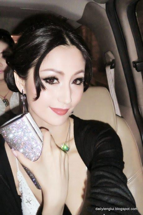 Leni Lan Yan 藍燕