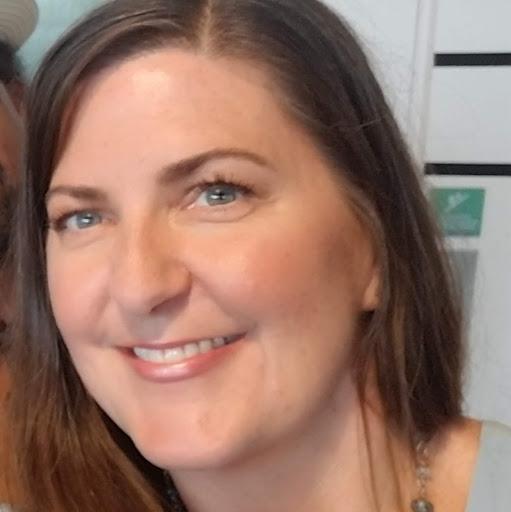 Kelly Parkinson