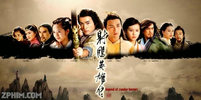 Ảnh trong phim Tân Anh Hùng Xạ Điêu - The Legend of the Condor Heroes 1