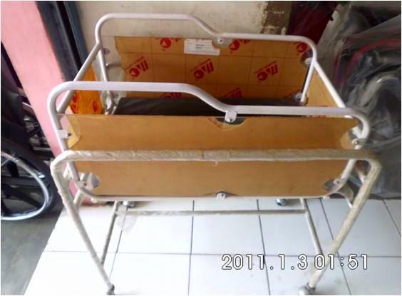 BABY BOX RZ – 25