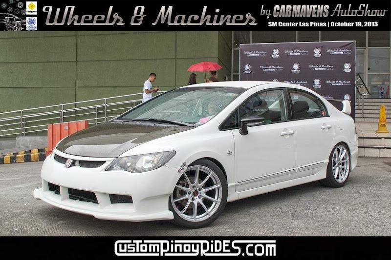 Wheels & Machines The Custom Sedans Custom Pinoy Rides Car Photography Manila Philippines pic7