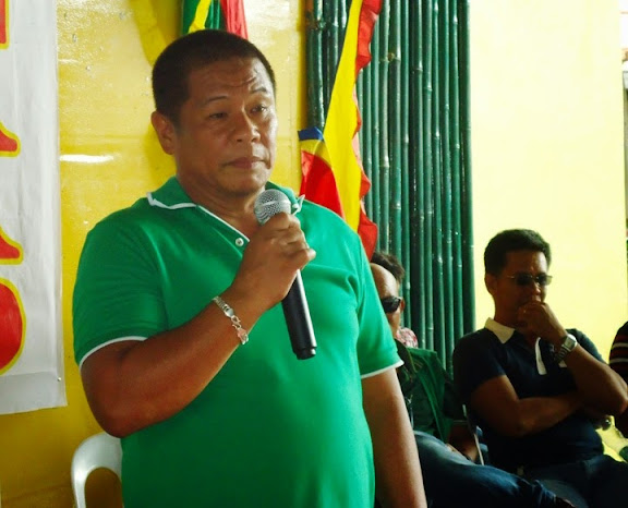 Zamboanga mayor shot dead