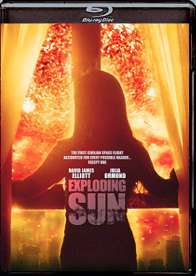 Filme Poster Exploding Sun BRRip XviD & RMVB Legendado