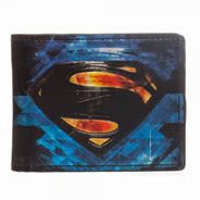 Back to Schools Sale - Superman Wallet