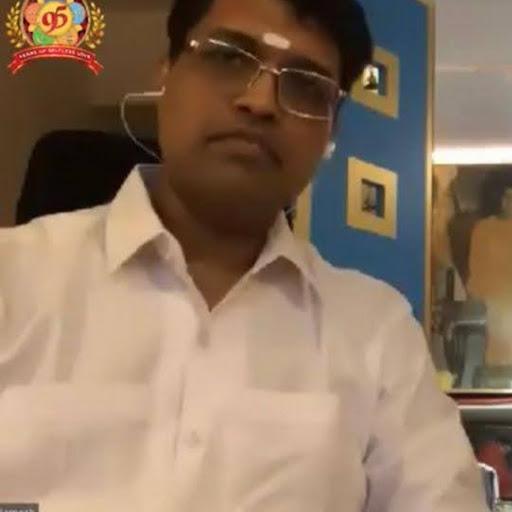 Karthik Ramesh