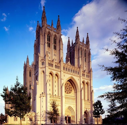 Washington National Cathedral to hold Muslim worship