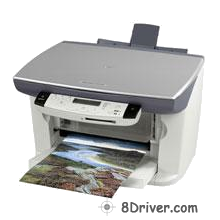 Download Canon imageCLASS MPC200 Laser Printer Driver and installing