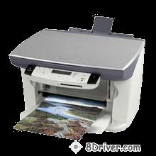download Canon imageCLASS MPC200 Laser printer's driver