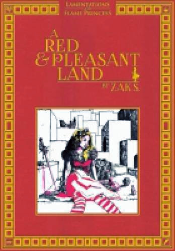 A Red And Pleasant Land