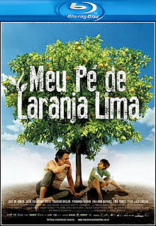 Download - Meu Pé de Laranja Lima BluRay 720p Nacional ( 2013