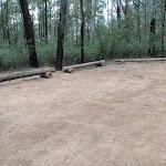 Pisgah Rock car park (143604)