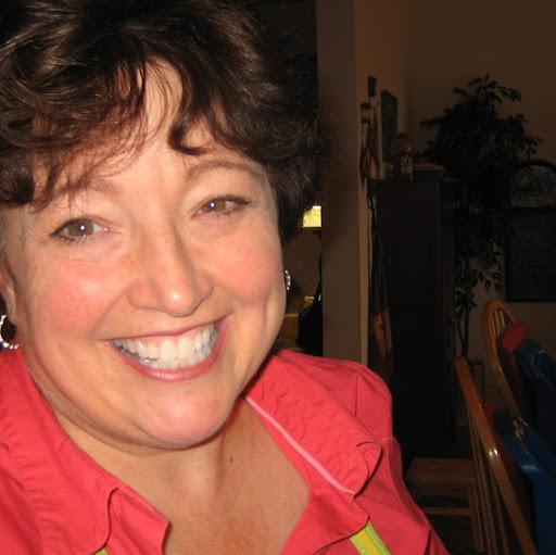 Ann Harris