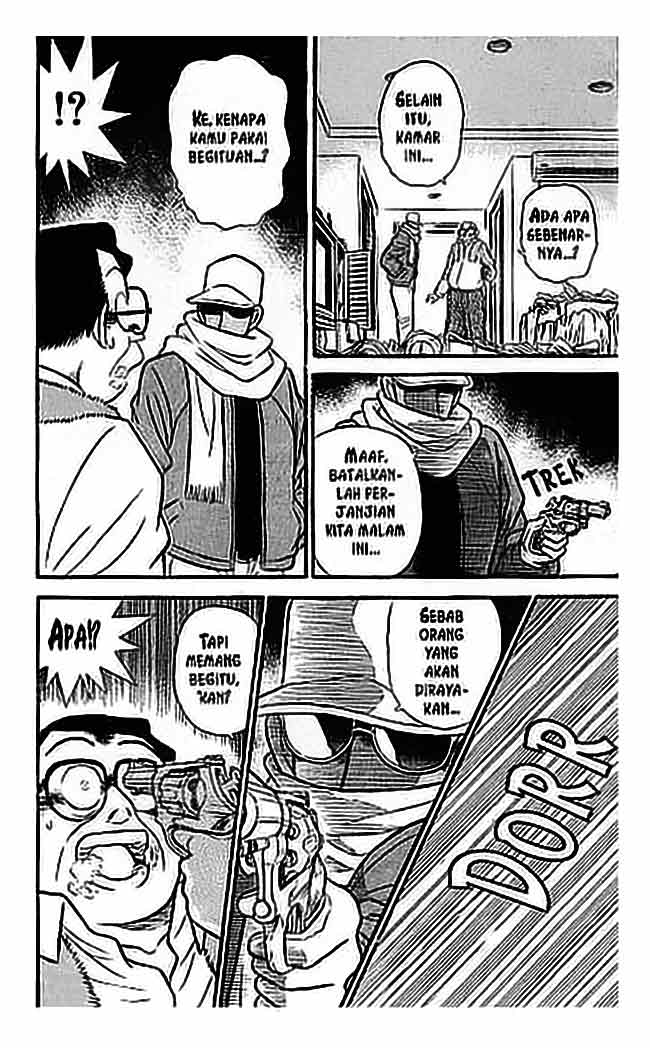3 Detective Conan   059 Malam Perayaan