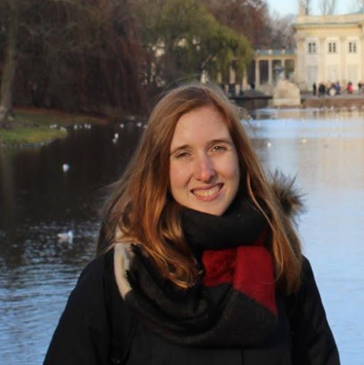 Profile picture for Mariana Branco