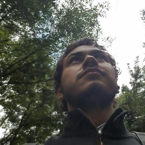 Sergio Adrián Zavala's profile