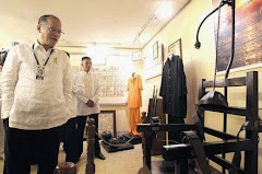 Image of Aquino Administration isn't Worrying About Higher Cases of Crimes