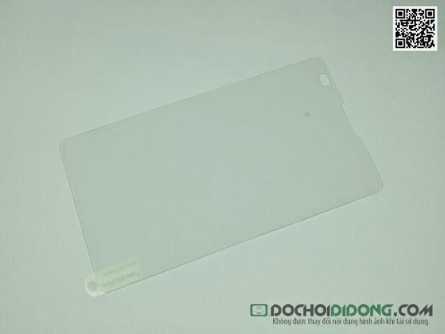Miếng dán màn hình Nokia XL cường lực Nillkin 9H siêu cứng