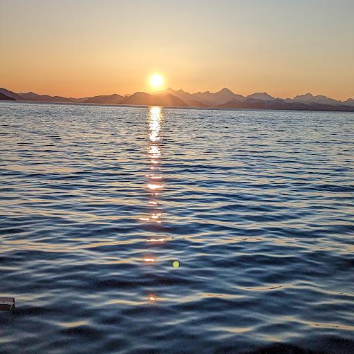 Hilda Kidder