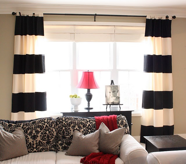 Curtain Inspiration - Curtains Design Gallery