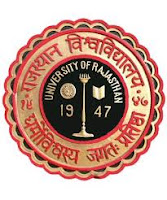 University of Rajasthan,Jaipur Scientific  Officer