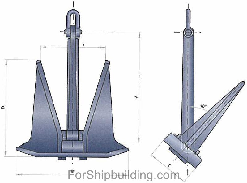 anchor%252520 mooring%252520gear anchor%252520d%252527hone%252520 Anchor, Mooring gear equipment