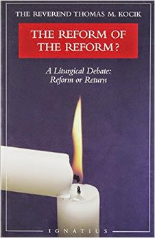 http://www.amazon.com/Reform-Fr-Thomas-Kocik-ebook/dp/B00351YF34/ref=sr_1_1?ie=UTF8&qid=1418590681&sr=8-1&keywords=the+reform+of+the+reform+kocik&pebp=1418590695128
