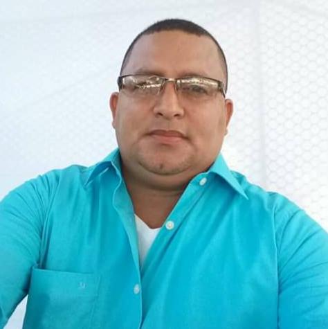 Alveiro Machado