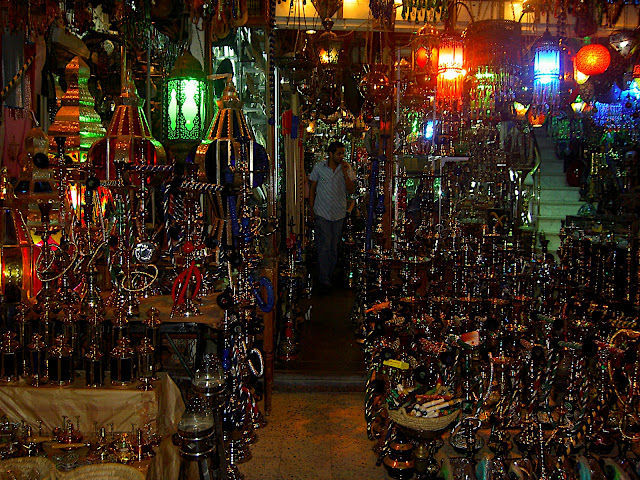 صور رمضان فى القاهرة بين الحسين ومسجد عمر  (( خاص لأمواج )) PICT2645