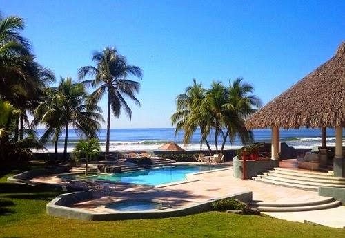 Costa del Sol El Salvador