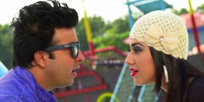 amitumi_shakib+khan ঈদে শাকিবের নতুন ছবি 'হিরো দ্য সুপারস্টার'