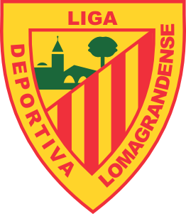 Escudo Liga Deportiva Lomagrandense