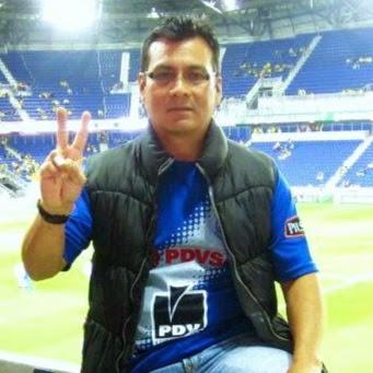 Jimmy Moreno