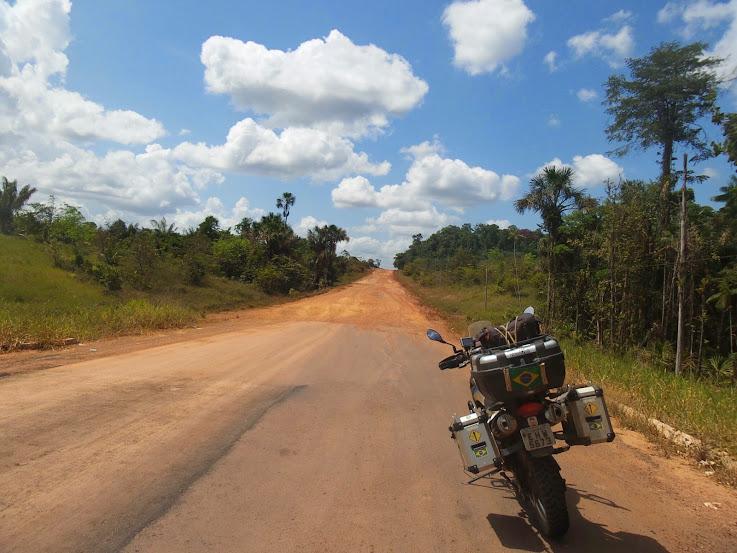 Brasil - Rota das Fronteiras  / Uma Saga pela Amazônia - Página 2 20140918_141528