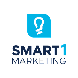 Smart 1 Marketing logo