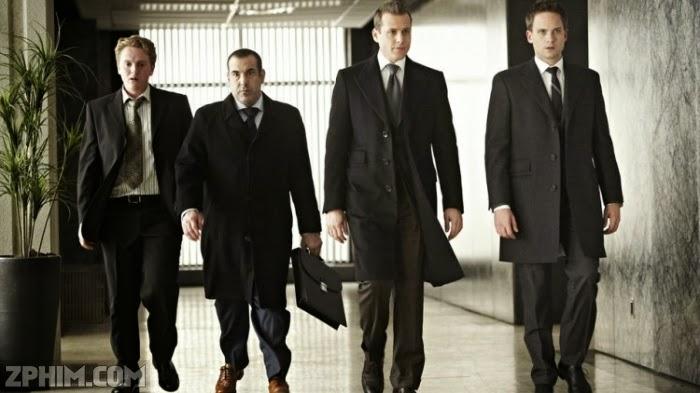 Ảnh trong phim Luật Sư Tay Chơi 4 - Suits Season 4 3