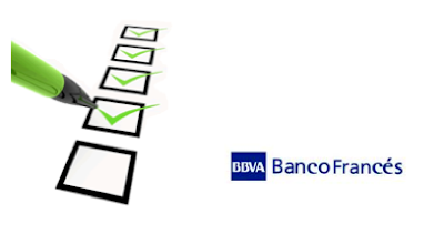 Requisitos para préstamo personal Banco Francés