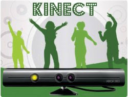 KINECT játékok most már PC- is... Itt a Kinect for Windows