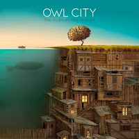 The Midsummer Station - Owl City Review