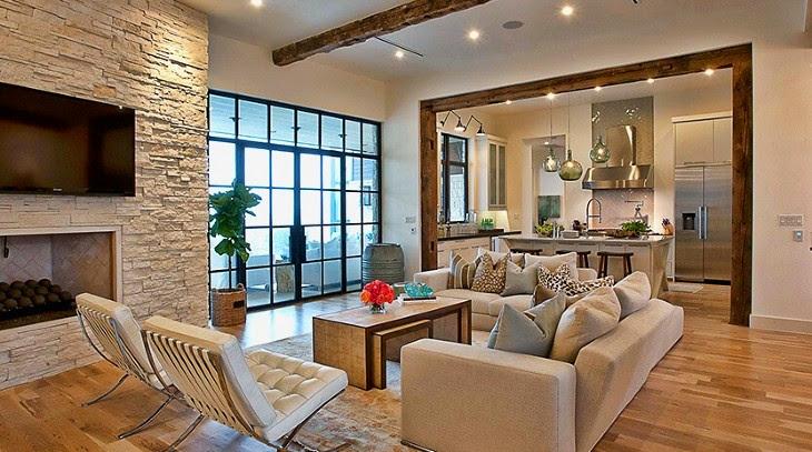 Residence in Austin, TX