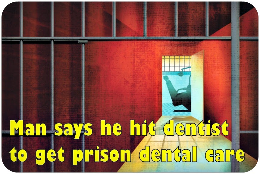 Prison-Dental-Care
