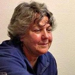 Lynne Greenwald