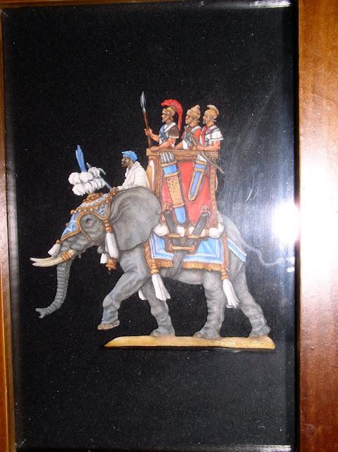Elephant Macédonien au 1/72. P1010014