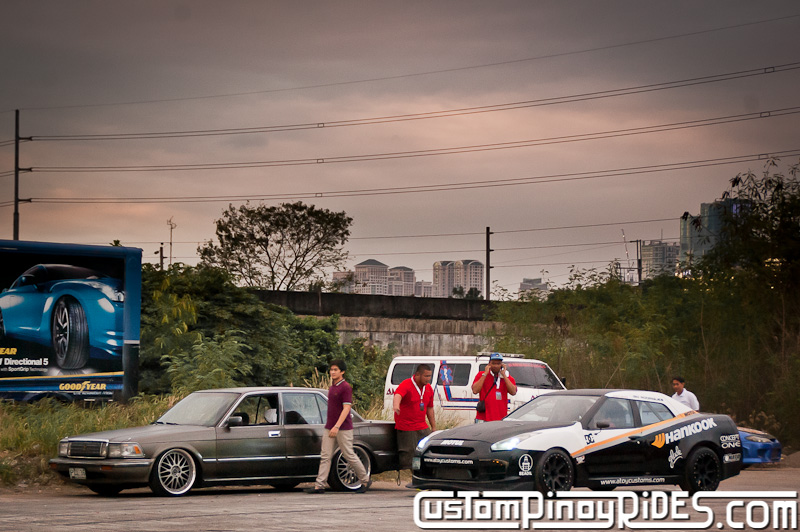 Atoy Customs Nissan A31 Cefiro to R35 GT-R Conversion Custom Pinoy Rides pic2
