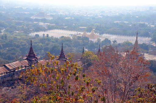colline mandalay