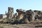 Templo Borg in Nadur