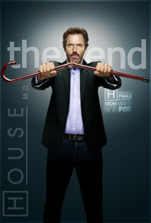 Dr. House – Todas as Temporadas – Dublado / Legendado