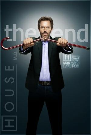 Dr. House – Todas as Temporadas – Dublado / Legendado