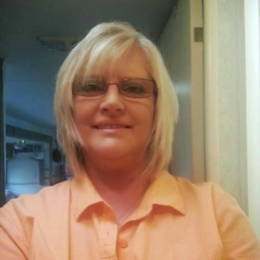 Shirley Martin